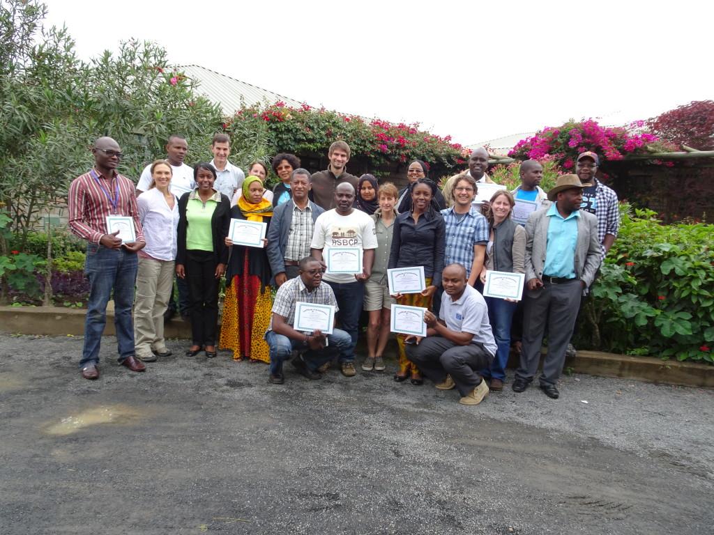 coaches workshop photo