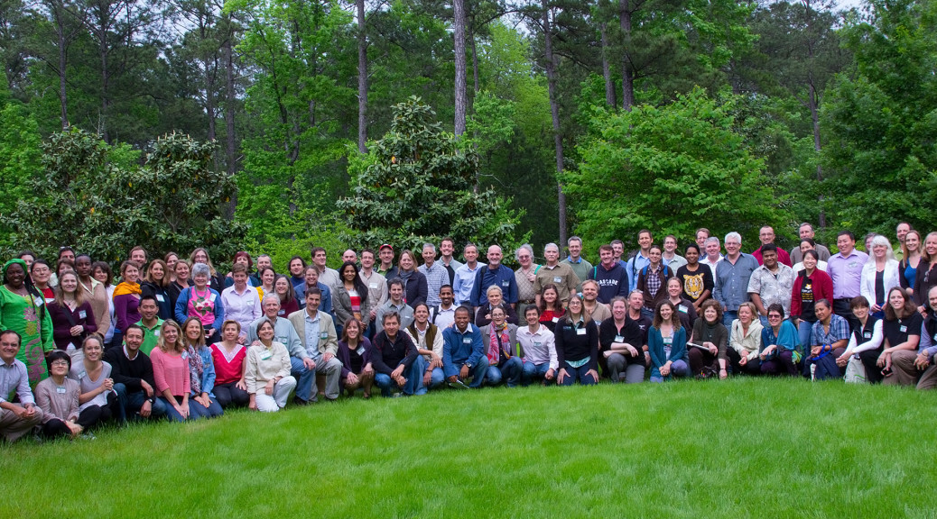 CCNet Rally 2013 Group Photo