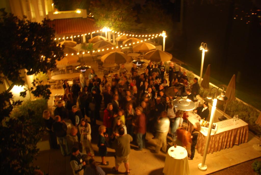 CCNet Rally Santa Cruz