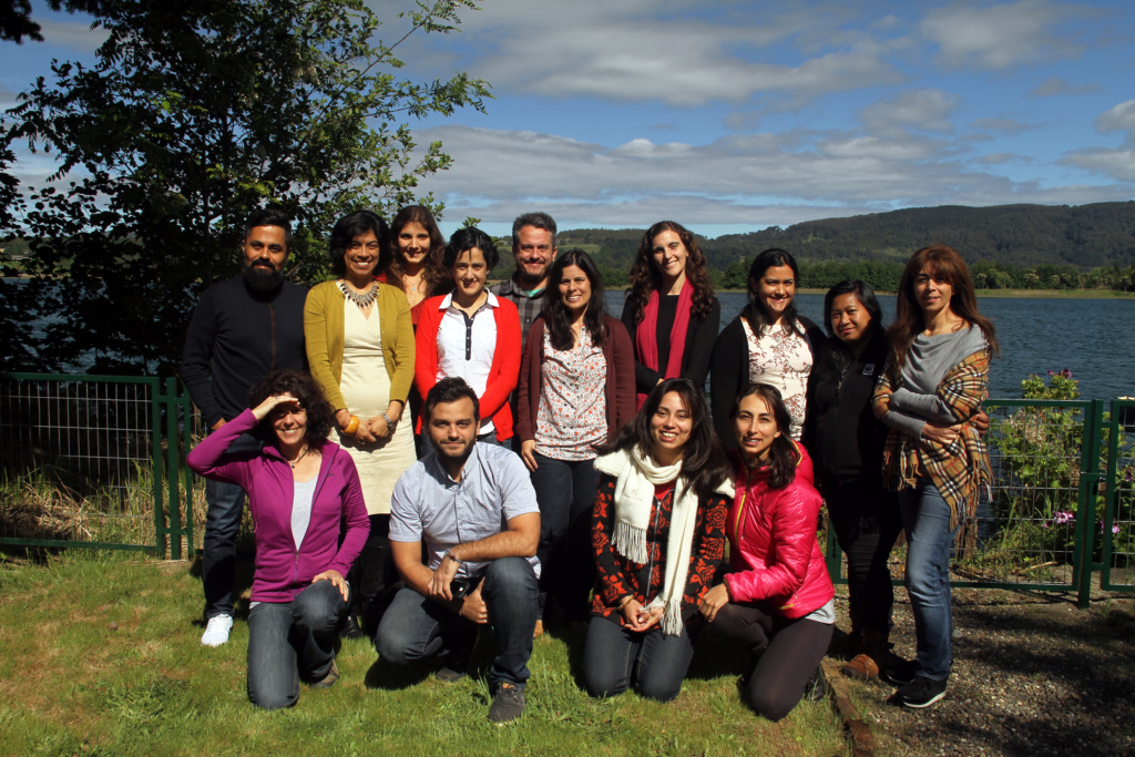 PPMS WWF LAC workshop