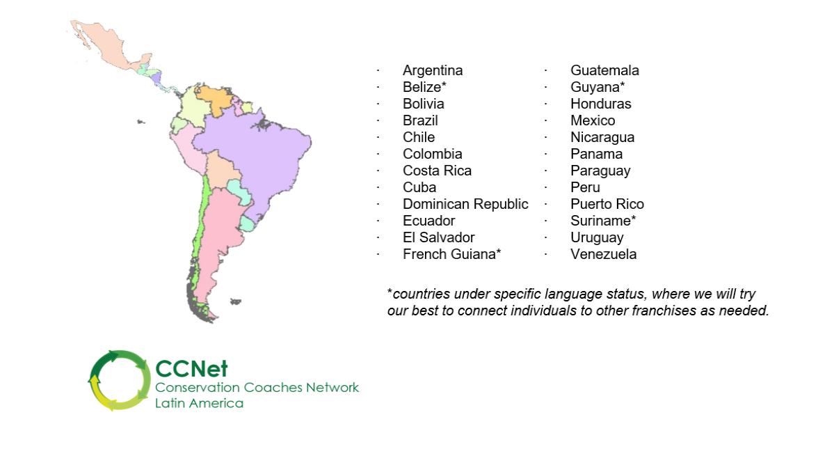 CCNet Latin America