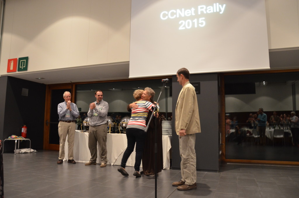 ccnet service award recipients 2015