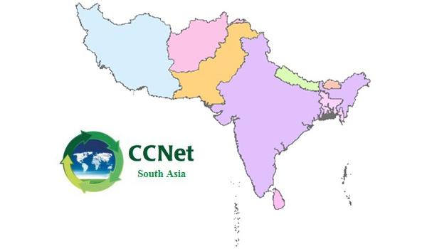 CCNet South Asia